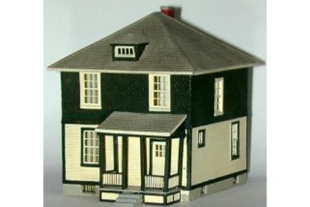 CNR Standard Dwelling #4