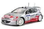 2002 Peugeot 206 WRC Total