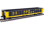 Railgon (GONX) 53' Railgon Gondola #310240