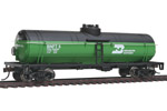 Burlington Northern 40' Tank Car #5