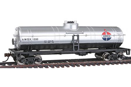 Amoco Oil 40' Tank Car #1330