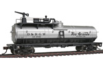 Denver & Rio Grande Western 40' Firefighting Tank Car #AX 2946