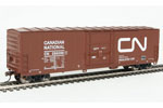 Canadian National 50' Insulated Box Car #286099