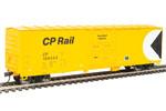 CP Rail 50' Insulated Box Car #166555