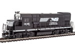 Norfolk Southern GP15-1 #1446 (DC Version)