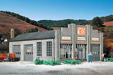 State Line Farm Supply