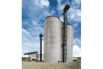 Corn Storage Silos & Elevators