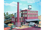 Champion Packing Plant
