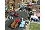 Asphalt Street System