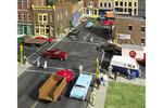 Asphalt Street System (Straight Only)