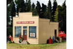 Jim's Repair Shop