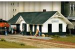 Clarkesville Depot