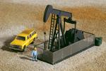 Walking Beam/Horse Head Oil Pump