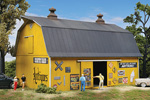 Antiques Barn