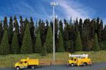 Modern Communication Tower (2 Pack)