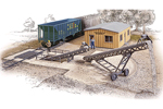 Bulk Transfer Conveyor