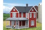 Cottage Grove Farm House