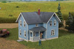 Lancaster Farm House