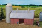 Meadowhead Barn & Silo