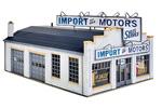 Import Motors