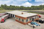 Cross-Dock Truck Facility