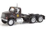 International 4900 Dual-Axle Semi Tractor - UPS (Bowtie Shield)