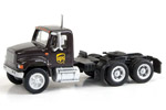 International 4900 Dual-Axle Semi Tractor - UPS (Modern Shield)
