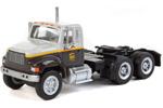 International 4900 Dual-Axle Semi Tractor - UPS Freight