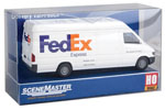 1995 Sprinter Delivery Van - FedEx