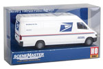 1995 Sprinter Delivery Van - US Postal Service
