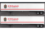 53' Trailer 2 Pack - C.R. England