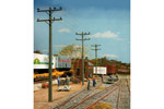 Utility Poles (24 Pack)