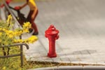 Fire Hydrants (10 Pack)