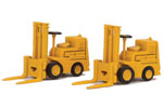 Fork Lift 2 Pack - Yellow