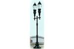 Double-Arm Street Lamp