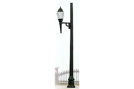 Single-Arm Street Lamp