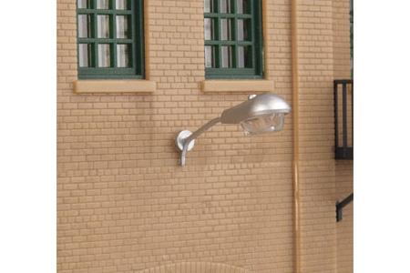 Modern Short-Arm Wall-Mount Lamp (3 Pack)