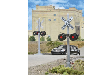 Crossing Flashers (2 Pack)