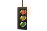 Single-Sided Hanging Traffic Light