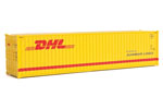 40' Hi-Cube Container - DHL #140069