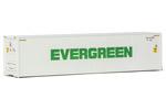 40' Hi-Cube Refrigerator Container - Evergreen #522158