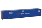 53' Singamas Corrugated Container - Pacer #893995