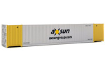 53' Singamas Corrugated Container - Axsun #211017