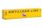 45' CIMC Container - Antillean Line #459246