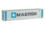 45' CIMC Container - Maersk #450232