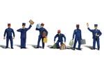 Train Personnel