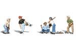 Baseball Players I