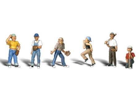 Baseball Players II