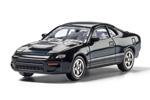 Auto Scenes® Black Coupe