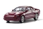 Auto Scenes® Maroon Coupe